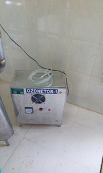 Ozonator Water Purifier