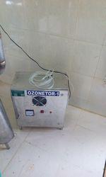 Ozonater