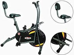 Presto Bu 205 Exercise Bike