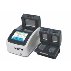 PCR Gradient Thermal Cycler