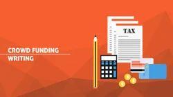 Crowdfunding Writing