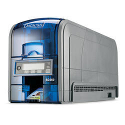 Datacard Dual Sided ID Card Printer