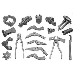 Industrial Tool Investment Casting