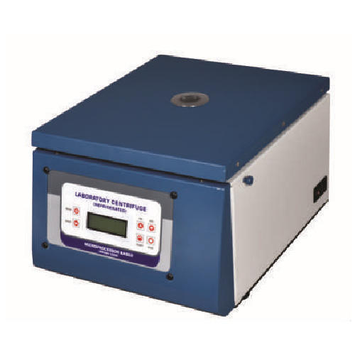 Centrifuge Machine Digital Refrigerated Centrifuge