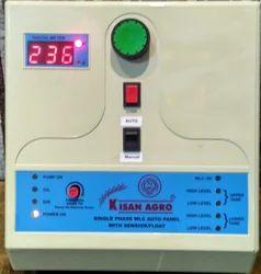 Single Phase Auto WLC Panel