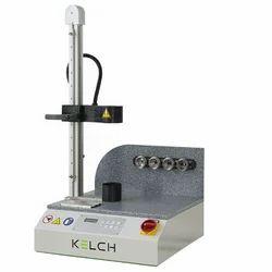 Kelch Shrink- Fit Machine
