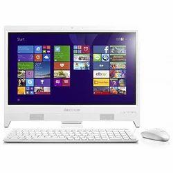 Lenovo C260 Pentium J2900 Desktop