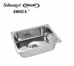 Square Bowl kitchen Sinks - Square Bowl Sinks Manufacturer from Delhi