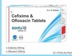 Athfix O Tablets