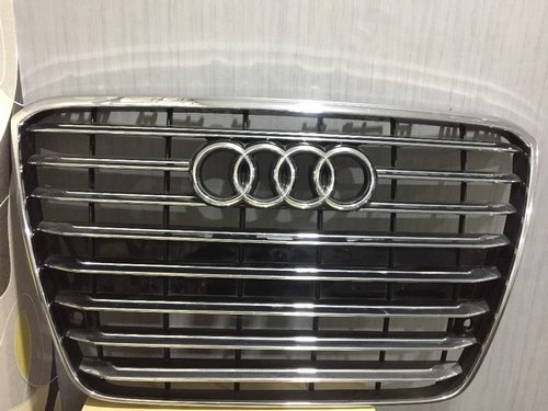 Car Front Grill Audi A8 Front Grill Retailer From Delhi