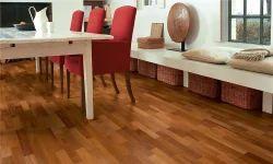 Pergo Natural Merbau Engineered Wood Flooring