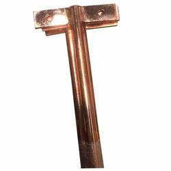 Copper Bonded Earthing Rod