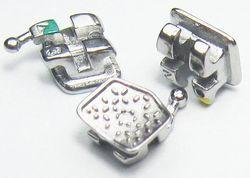 Dental Stainless Steel Bracket