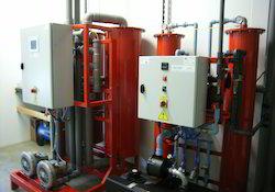 Control Atmosphere Storage