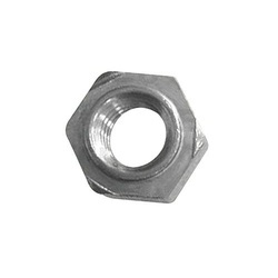 Stainless Steel Hex Weld Nut