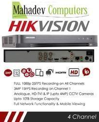 Hikvision DVR DS-7B04HQHI-K1