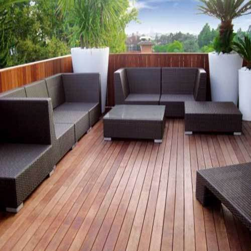 Wooden Flooring Outdoor Wooden Flooring Manufacturer From Jodhpur