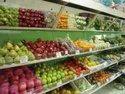 Vegetable & Fruits Rack