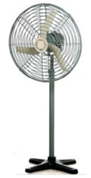 Flp Pedestal Fan