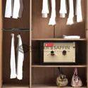 Wardrobe Safe Lockers