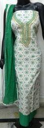 Aari Work Designer Suit