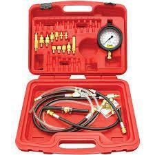 Fuel Injection Test Set