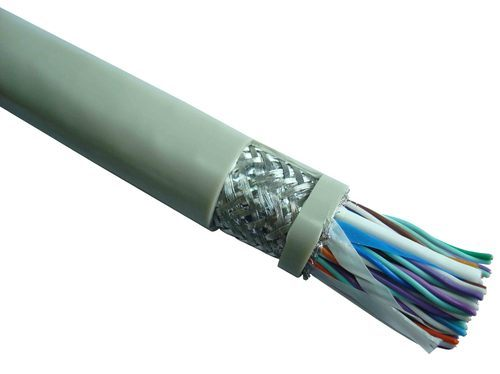 Cables and Wires - Submersible Cable Wholesale Trader from Delhi
