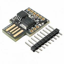 Attiny 85 USB Breakout Board
