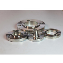 Stainless Steel 330 Flanges