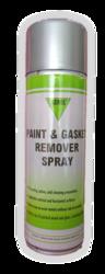 Aerol Paint & Gasket Remover Spray