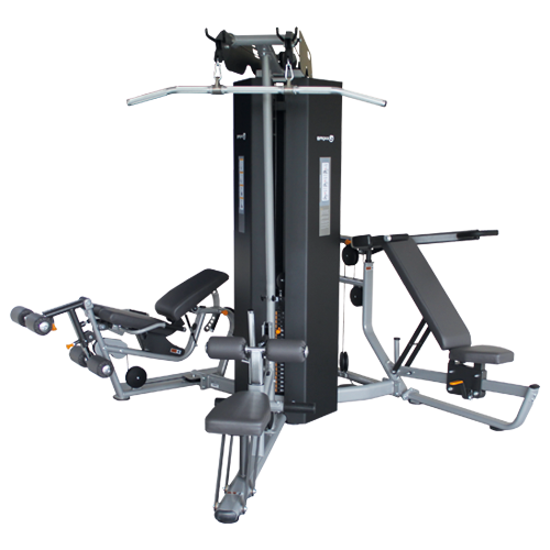 Presto Multi Gym 4 Station MC PRO001