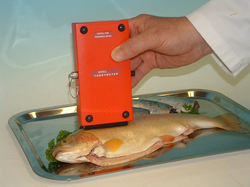 Torry Meter Fish Freshness Meter