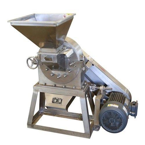 Flour Mill Machine in Coimbatore, Tamil Nadu | Flour Mill