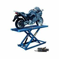 Motor Cycle Lift