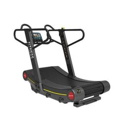 Presto Curve Speedfit Commercial Treadmill ECT-100 B