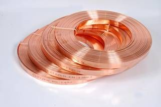 Copper Patti