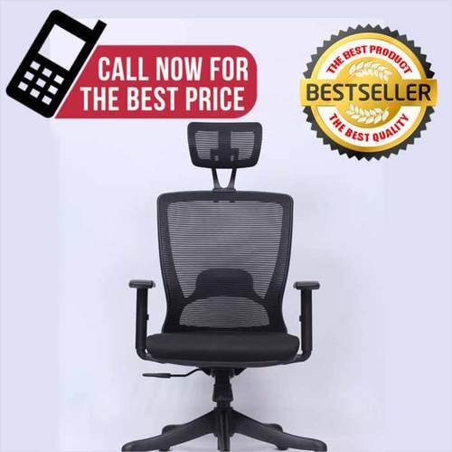 Office Workstation High Back Mesh Chair Workstation Office Chair