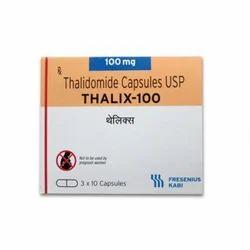 Thalix 100 Cap