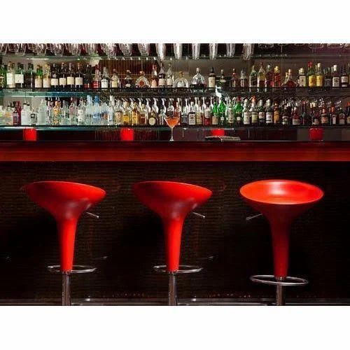 Bar Furniture - Bar Counter Manufacturer from Faridabad