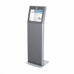 On-line Monitoring HealthCare Kiosk