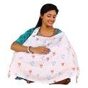 Pophlin  Maternity Apron For Mom's