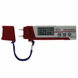 Model MST2-01 Digital Moisture Meter