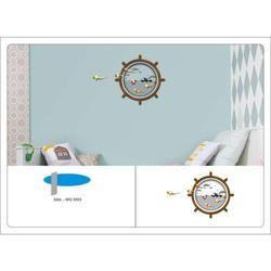 Sail Wall Graphics