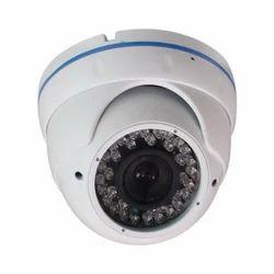 IR Dome Camera IP 4 Megapixel