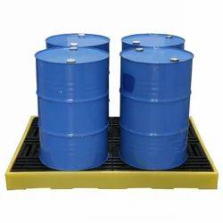 Oil Storage Steel Drum