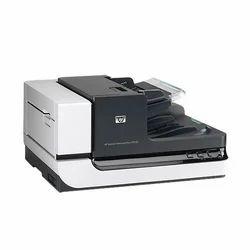 HP Scanjet N9120 Flatbed A3 Scanner