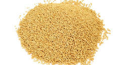 Sunflower Lecithin Granules