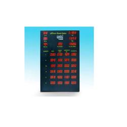 Remote Transmission Display System