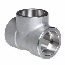 Stainless Steel Socket Weld Fitting 316L