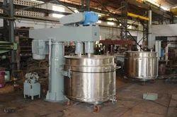 Rotor Stator Disperser